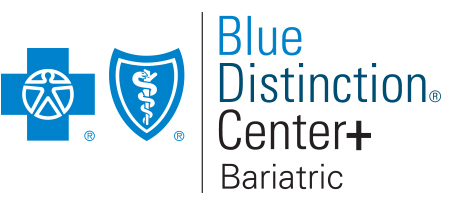 Blue Distinction Center Logo