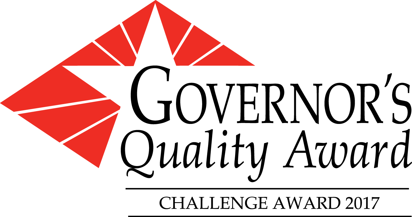 Governor's Quality Award
